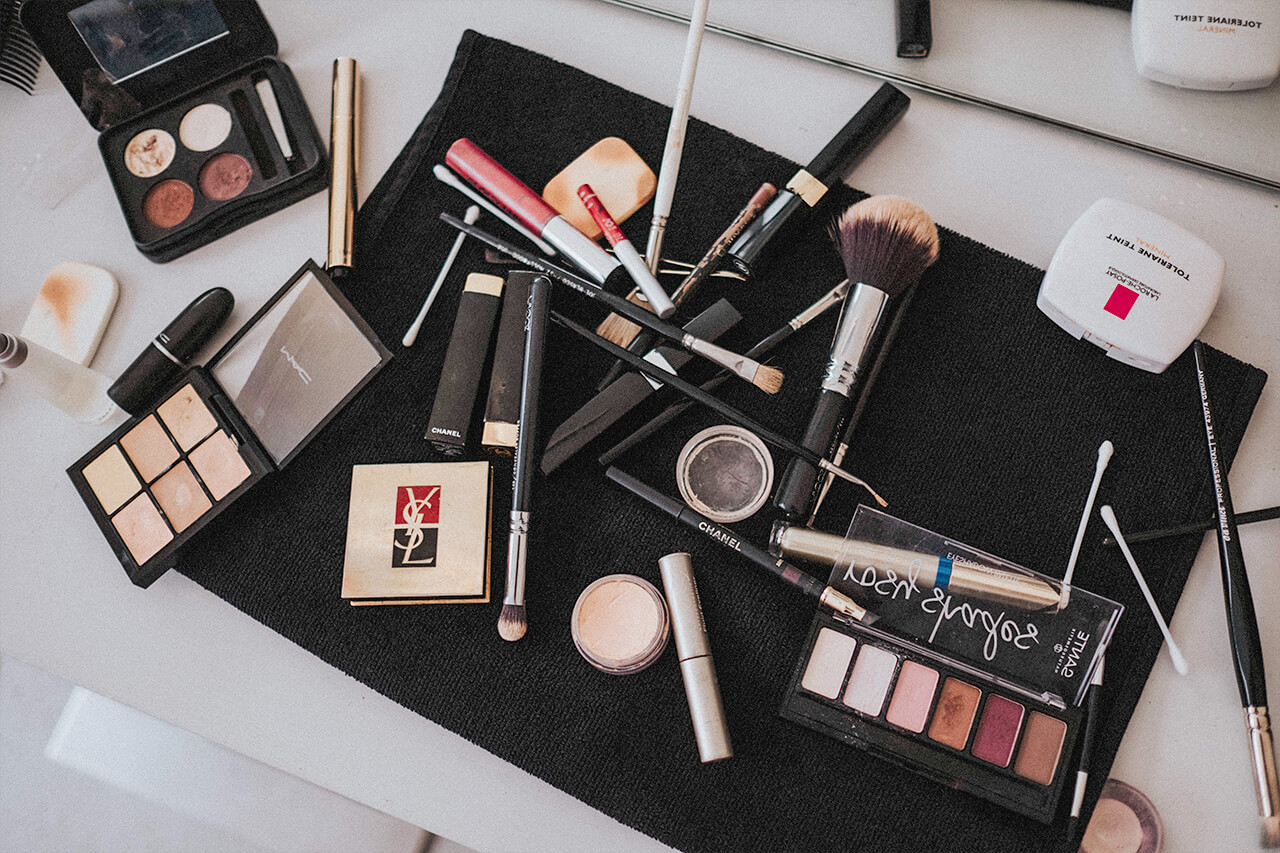 Vis à Vis Köln - Make-Up - Leistungen